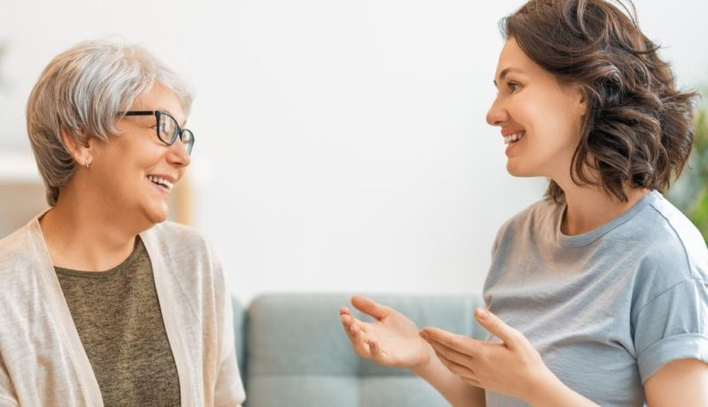 what to expect at your first speech therapy session