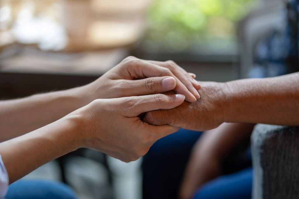 when is the right time for hospice care